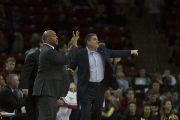 Stan Heath Leaves Men's Basketball to Coach Lakeland Magic