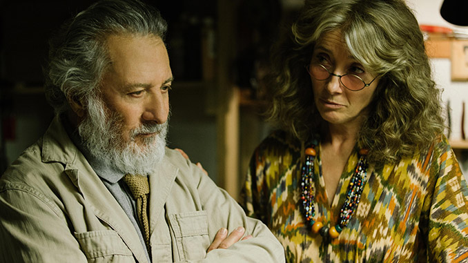 'The Meyerowitz Stories' Brings Hilarity to Family Dysfunction