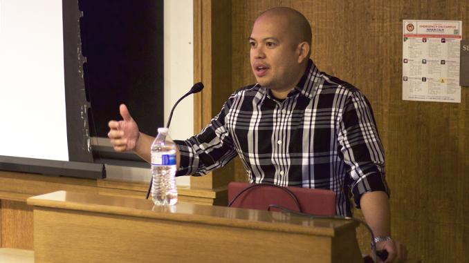 GLC's Pride Week Closes With Talk on LGBTQ+ Asian Americans