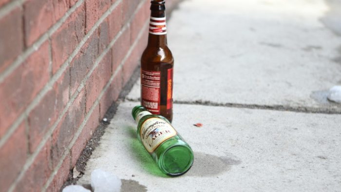 Citing Faulty Software, BC Adjusts Previous Alcohol Statistics