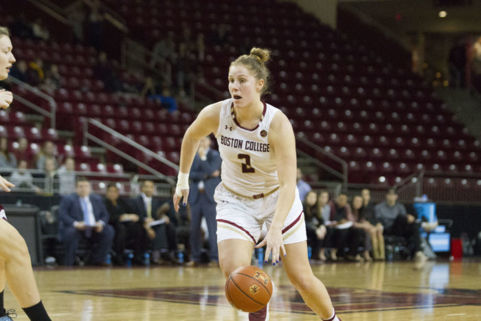 Pineau's Career Day Goes to Waste at Columbia