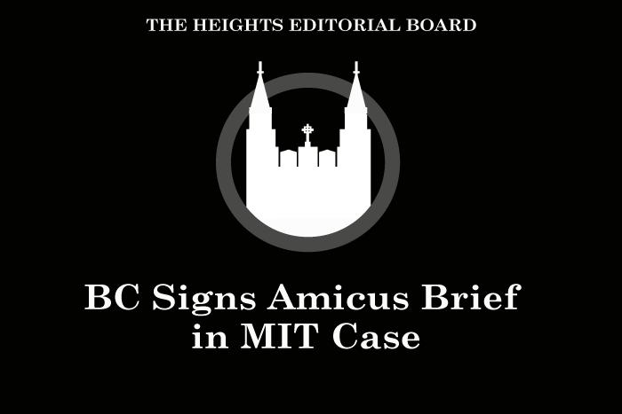 MIT Case Could Establish Burdensome Legal Precedent