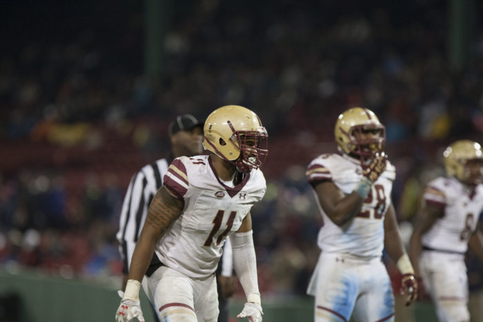 Eagles to Play Spitting Image of Themselves in Pinstripe Bowl
