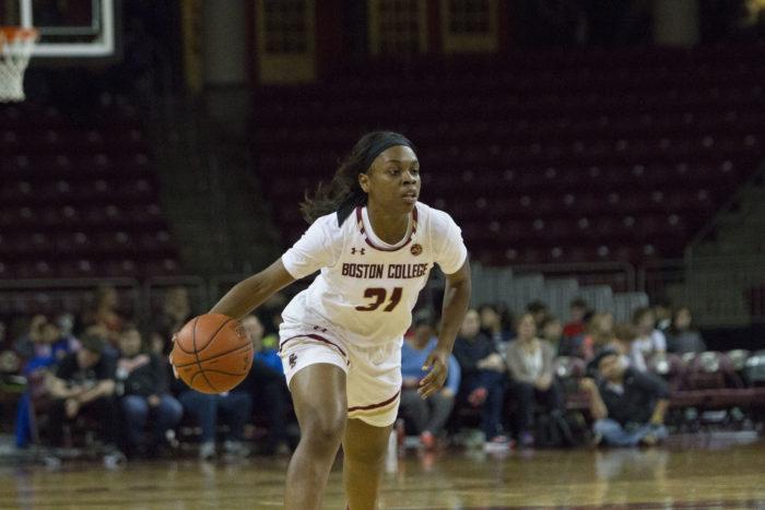 Previewing 2017-18 Women's Basketball: Seton Hall
