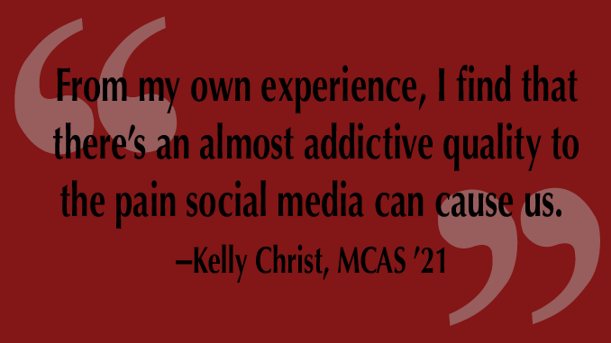Escaping My Addiction to Social Media