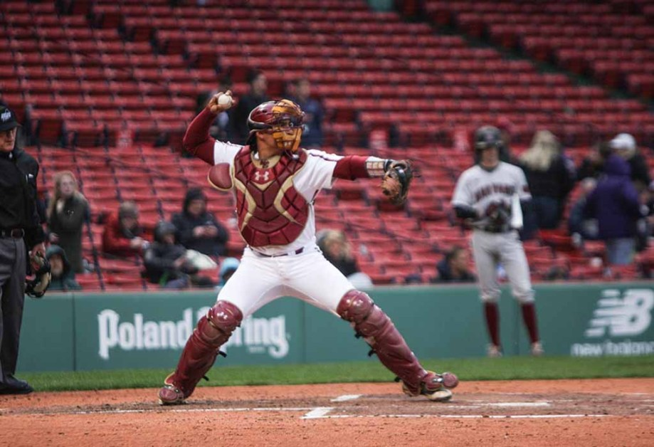 'He's that guy': In Year Three, Gian Martellini Has Emerged as the Face of Birdball