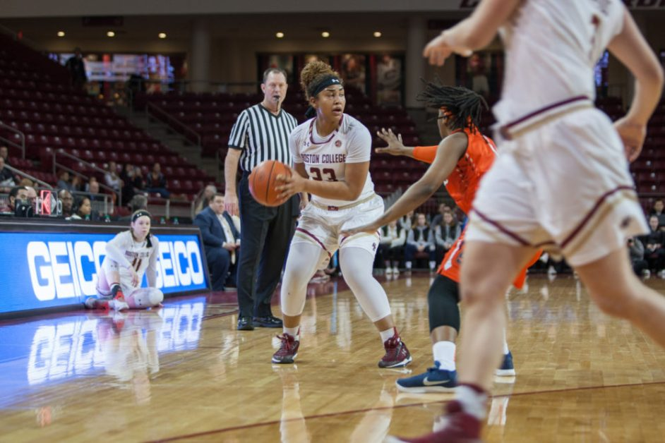 Previewing 2017-18 Women's Basketball: Pittsburgh