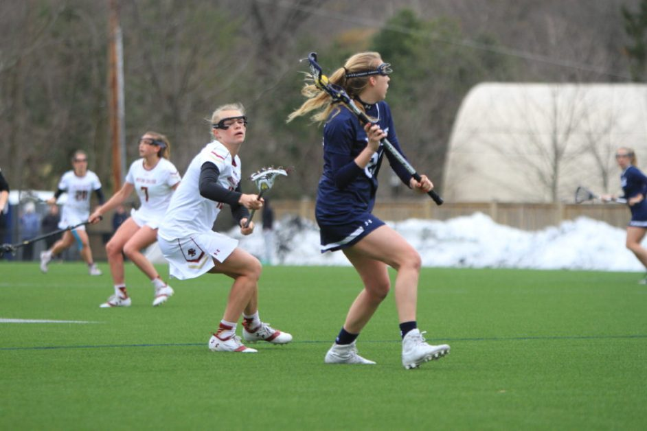 Previewing 2018 Lacrosse: Yale