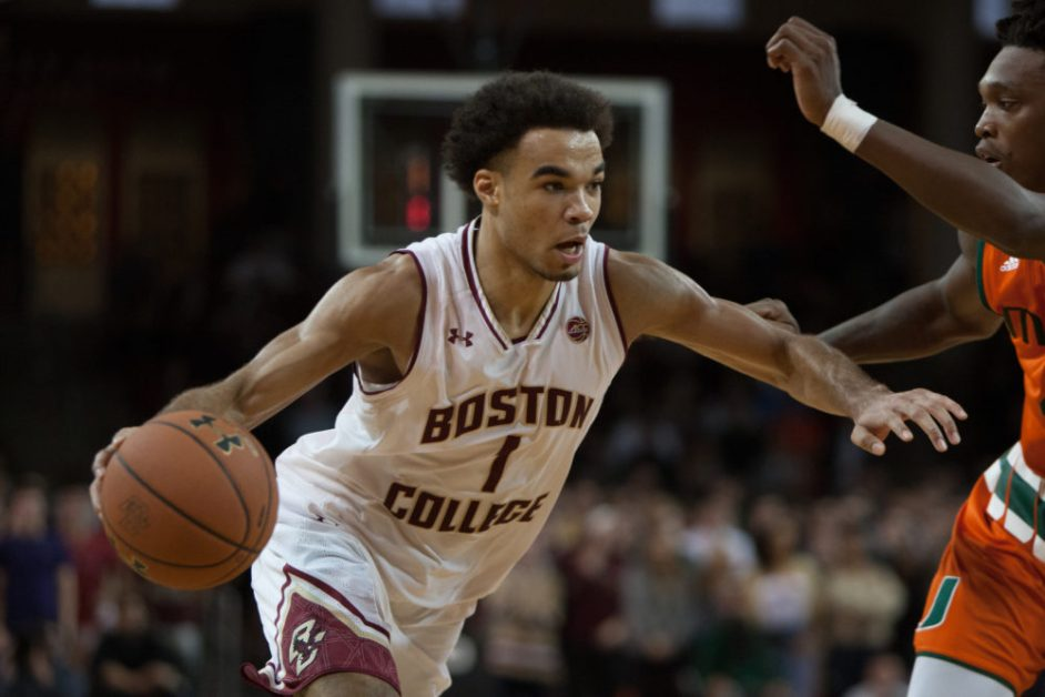 Robinson Hires Agent, Will Remain in 2018 NBA Draft