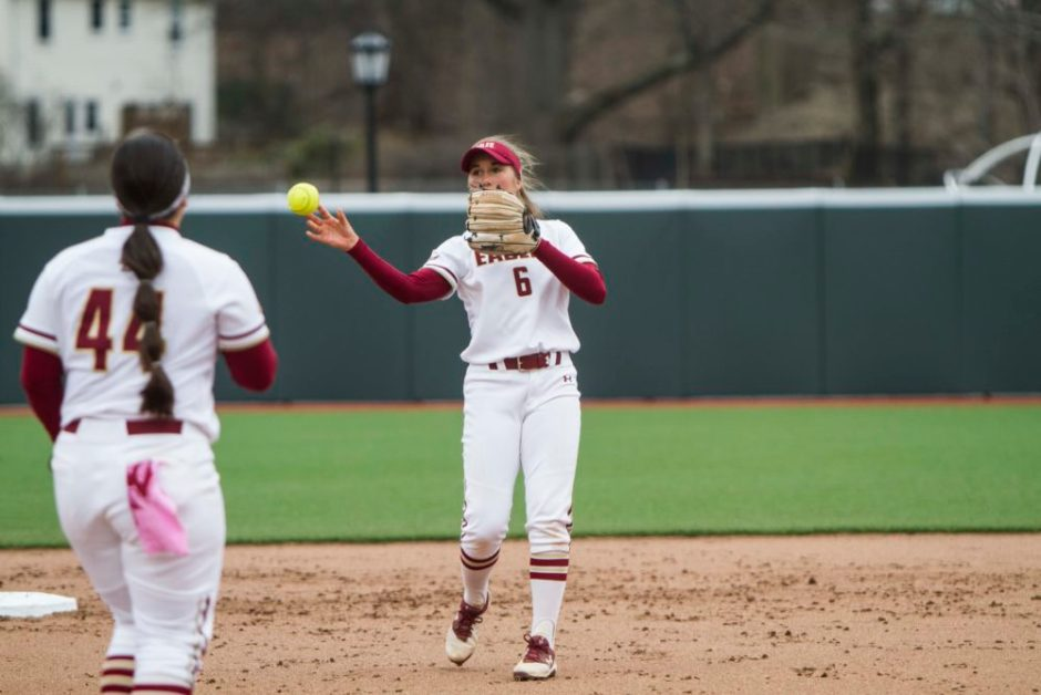 Previewing 2018 Softball: Notre Dame