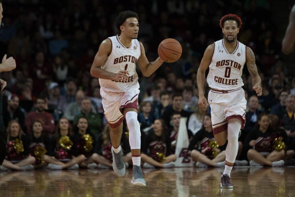 Robinson, Bowman Declare for 2018 NBA Draft