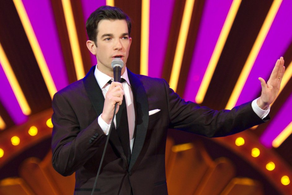 Mulaney Returns to Humorous Roots in 'Kid Gorgeous'