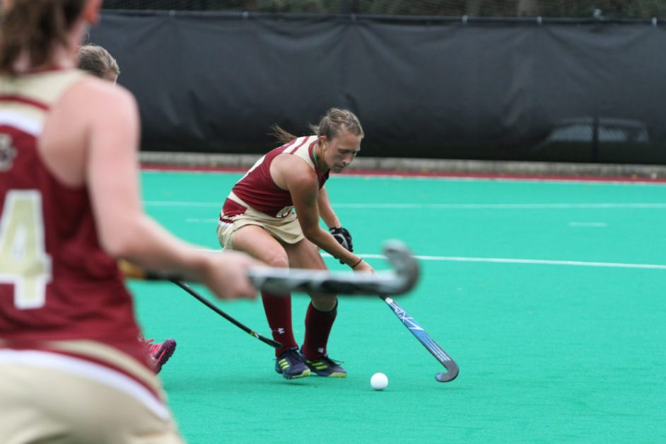 Previewing 2018 Field Hockey: ACC/Big Ten Cup Vs. Maryland