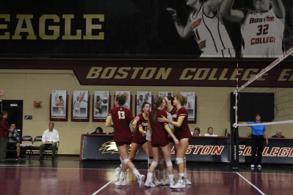 Season in Review: 2017 Volleyball