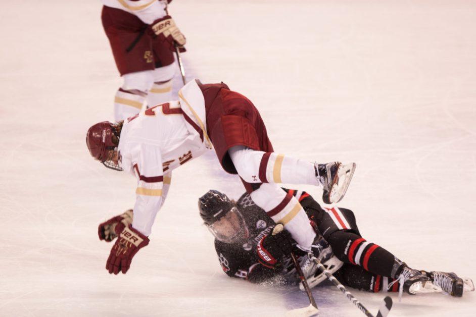 Season in Review: 2017-18 Men's Hockey