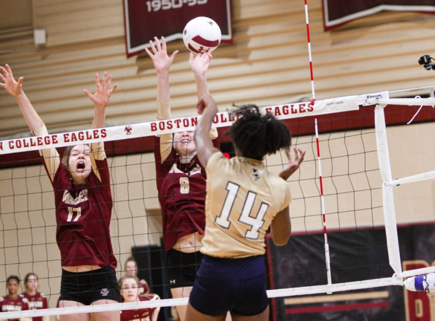 Previewing 2018 Volleyball: Wake Forest