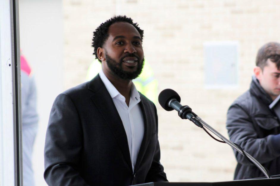 Jarmond Announces Five-Year, $150 Million Capital Campaign
