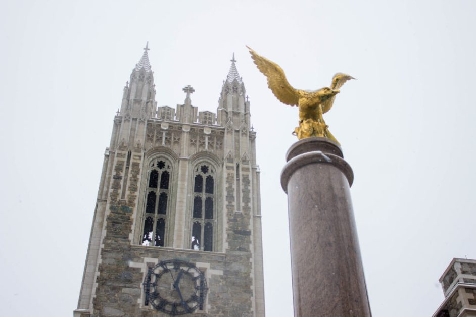 In Response to Union Letter to Trustees and Faculty, Quigley Letter Defends University