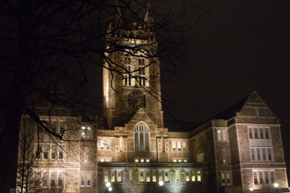 Lawsuit Against University Reaches Pre-Trial Stage, Sides Argue Over Jury Trial