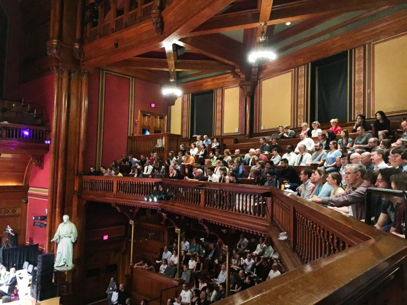 In Honor of Academia, Ig Nobel Prize Celebrates Improbable Research