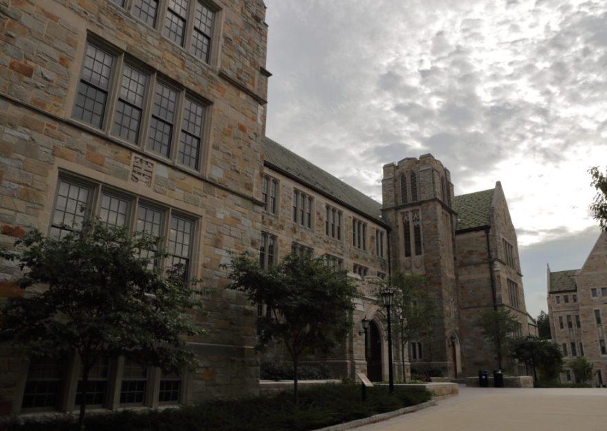 University Pans Gonzalez Endowment Tax Plan