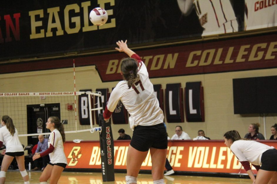 BC Remains Undefeated at Dartmouth Invitational, Surpasses 2017 Win Total