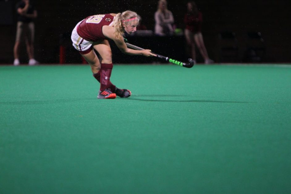 Previewing 2018 Field Hockey: Albany