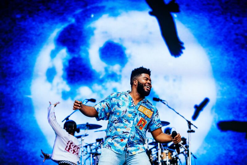 Austin City Limits Day 1: Paul McCartney, Khalid, Lily Allen and More