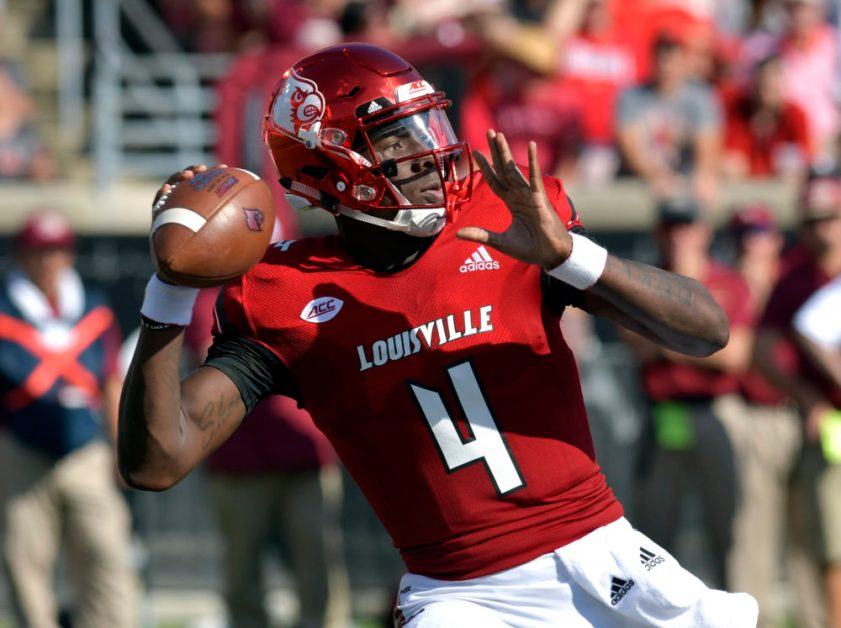 Previewing 2018 Football: Louisville