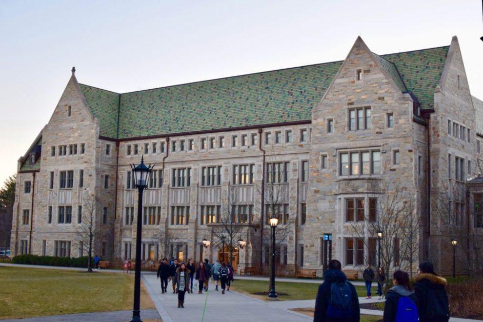 Psychology Department Launches Neuroscience Major