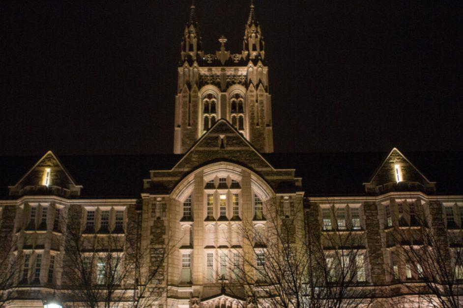 Lawsuit Against University Gets Jury Trial Date