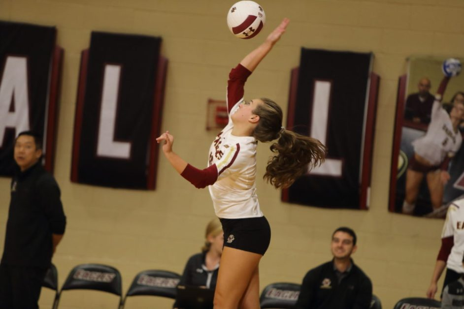 Previewing 2018 Volleyball: Pittsburgh