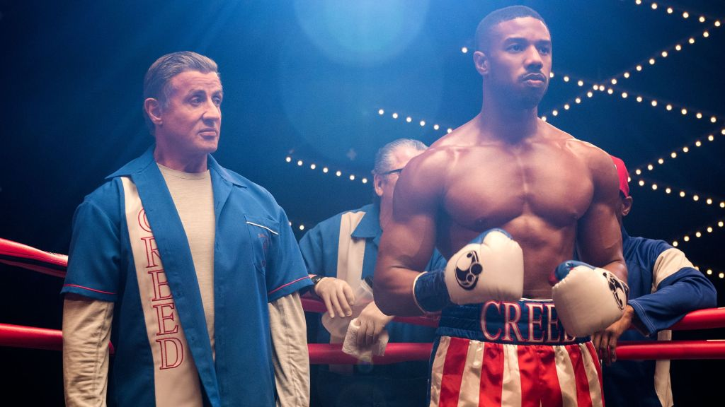 Latest 'Rocky' Addition 'Creed II' Plot Fails to Pack a Punch