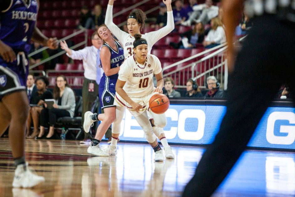 Previewing 2018-19 Women's Basketball: Rider