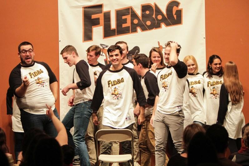 Fleabag 11 (online)