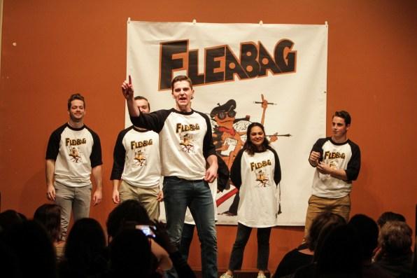 Fleabag 6 (online)