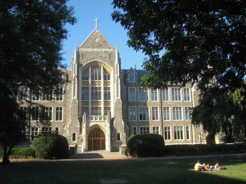 Georgetown Graduate Students Successfully Unionize