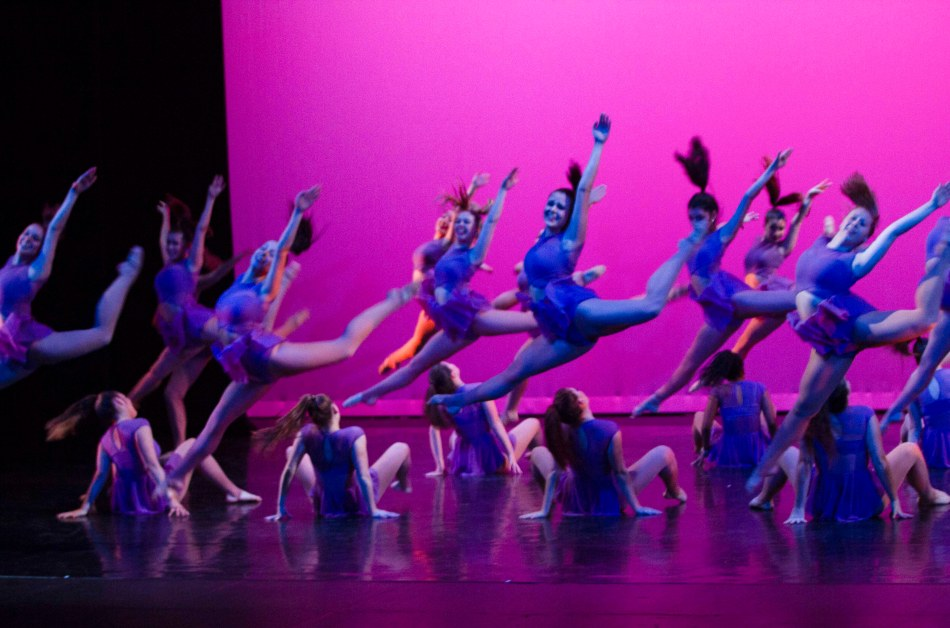 Week of Dance Celebrates BC's Vibrant Dance Community