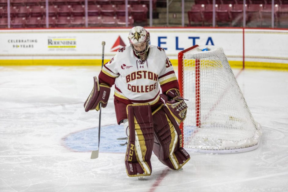 Power Play Issues are Preventing BC From Reaching its Potential