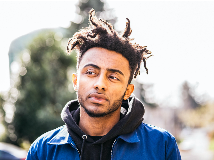 """Aminé is Too Cool for School in """"BLACKJACK"""" Video"""