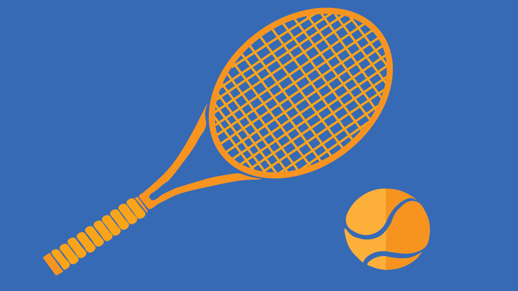 Reflections on Tennis, My Background, and Home
