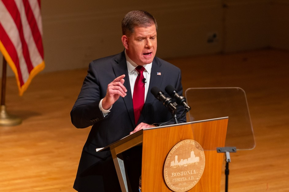 Biden Selects Walsh for Secretary of Labor