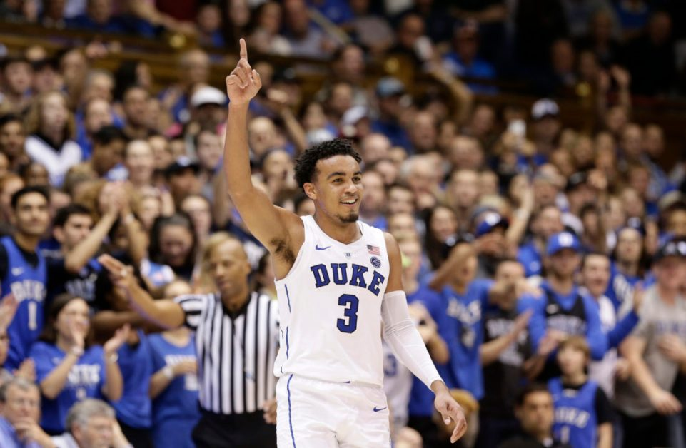 ACC Men's Basketball Preview: Non-Conference Wrap-Up