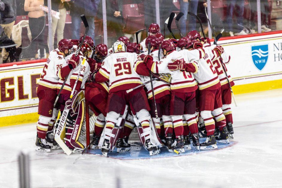 Men's Hockey Adds Defenseman Finkelstein to Roster