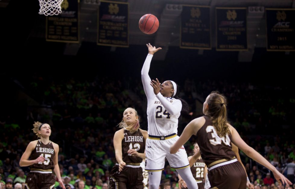 Conference Play Preview: ACC Women's Basketball