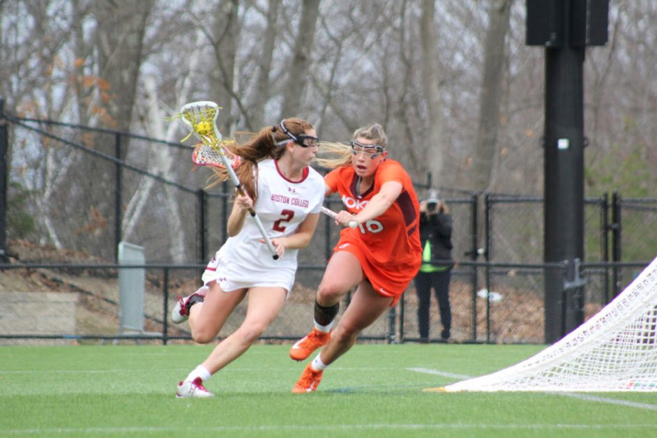 Lacrosse Eyeing Third Straight Championship Appearance Behind Veteran Squad