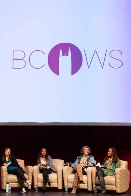 Sarah Kay Keynotes Women's Summit