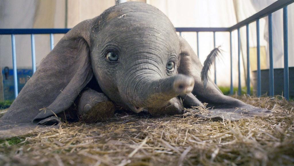 'Dumbo' Live Action Remake Far Inferior to 1941 Original