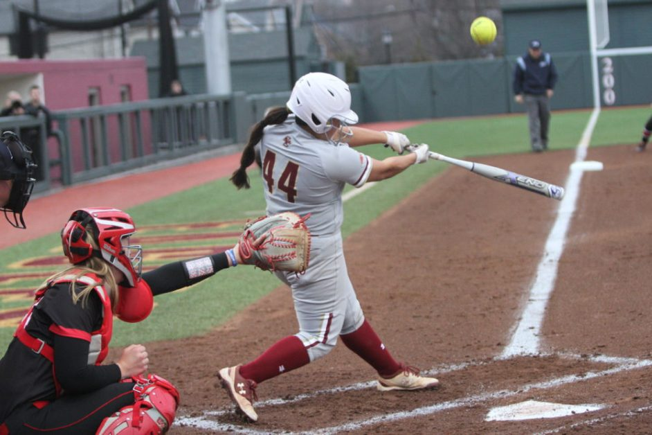 Eagles Use Seventh-Inning Comeback to Stun N.C. State