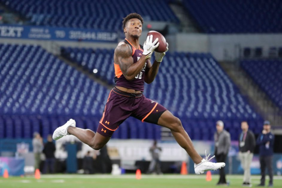 What We Learned About BC's 2019 Draft Class From the NFL Combine